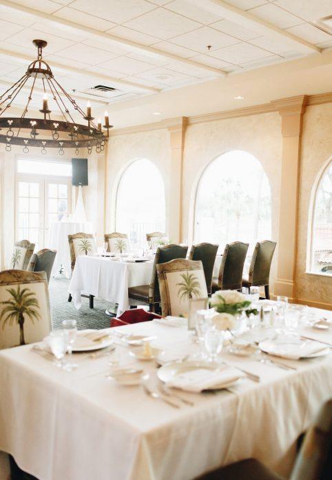 El Conquistador - intimate location for wedding brunch
