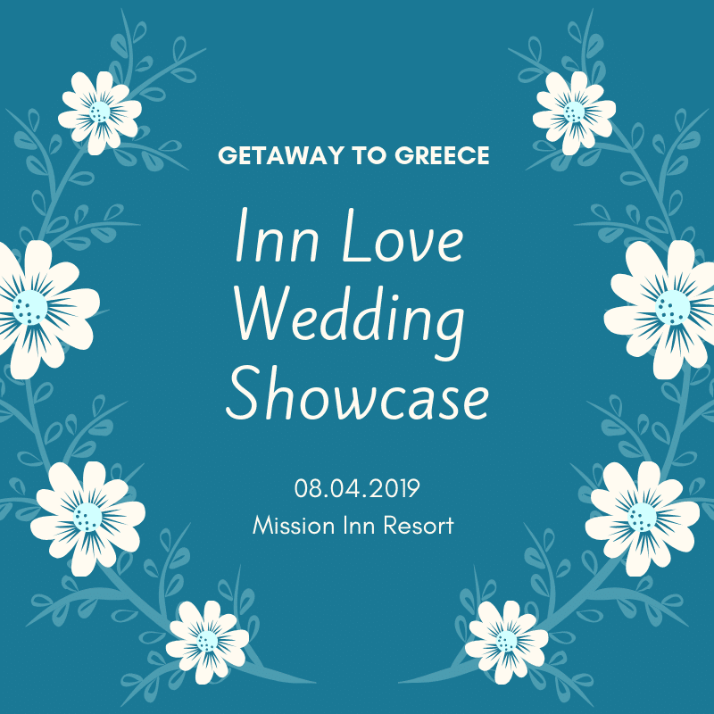 Orlando Wedding Show Greece