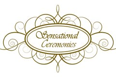 Sensational Ceremonies Officiant at Orlando Wedding Show