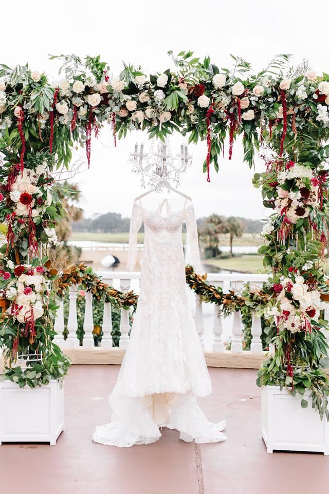 Martina Liana Wedding Gown