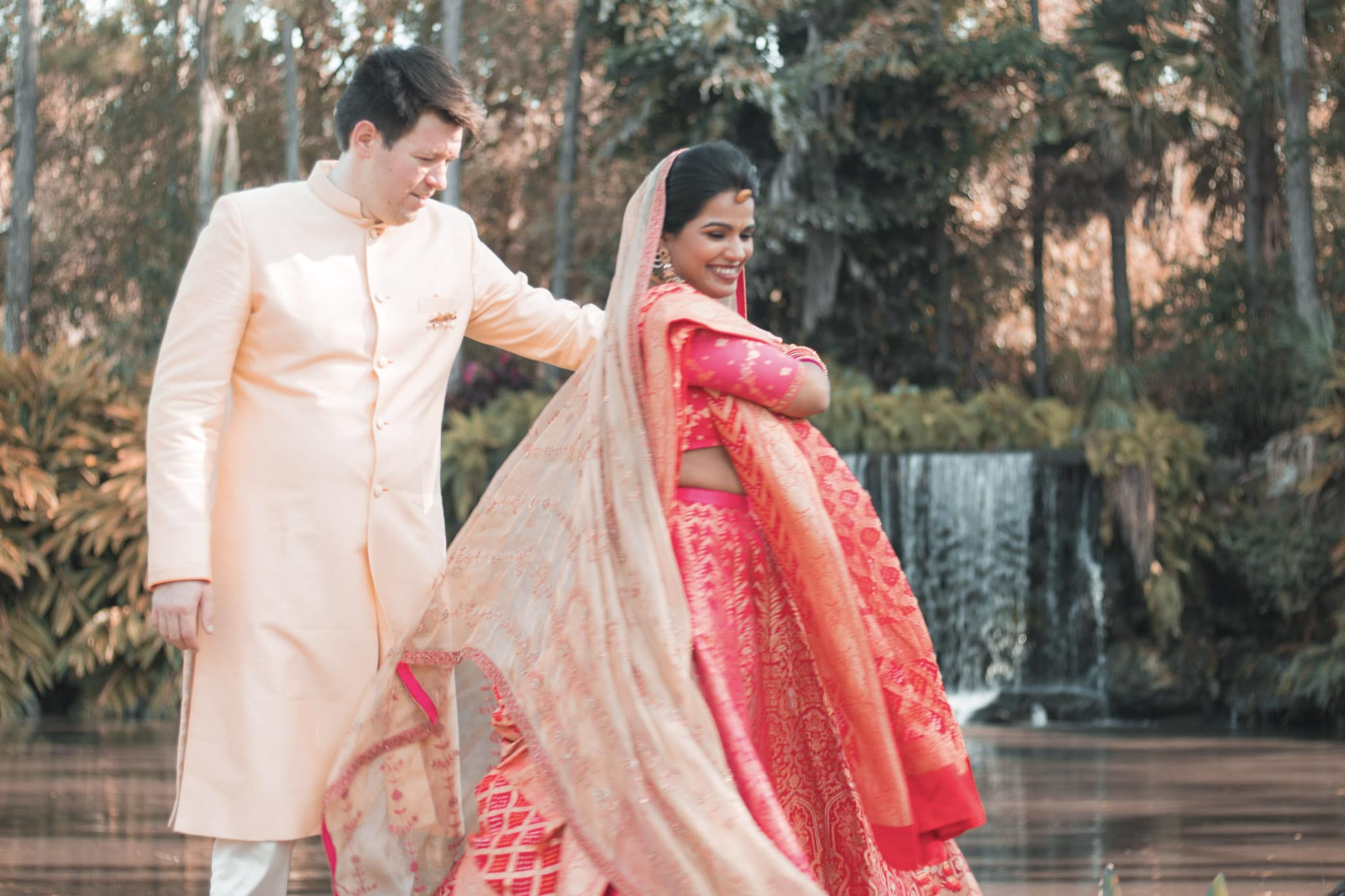 Bride and Groom Indian Wedding Questions to Ask your Planner