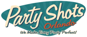 Party Shots Orlando Logo