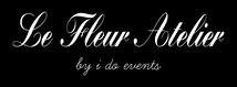 Orlando Area wedding florist le fleur atelier