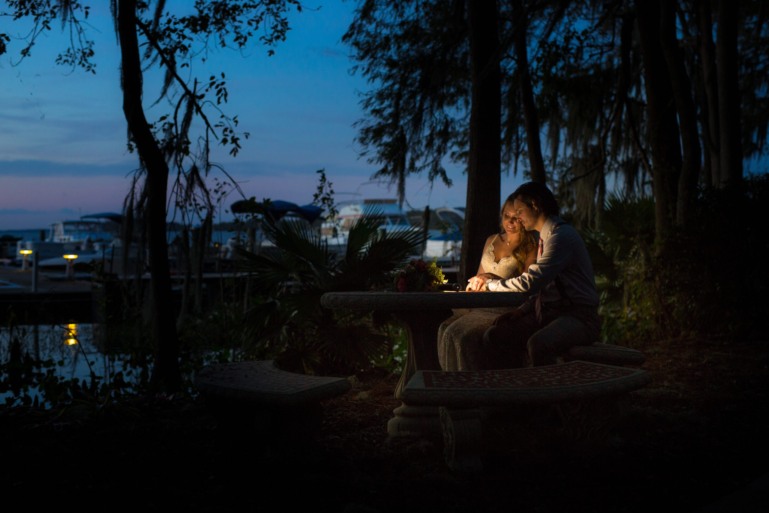 Star Gazing at Home Date Night Ideas